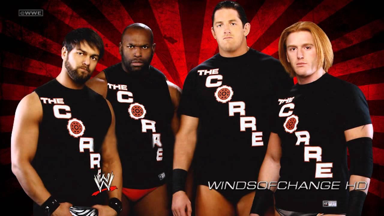 Obraz znaleziony dla: The Corre WWE