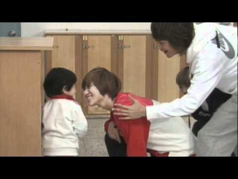 101025 Happy birthday to Jung Yoo Geun - Hello Baby ^^