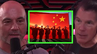 Former CIA Agent Mike Baker on China's 2049 Plan
