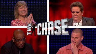 Game Show Contestants That Won BIG!   The Chase