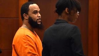 Emotions run high as man is sentenced to life