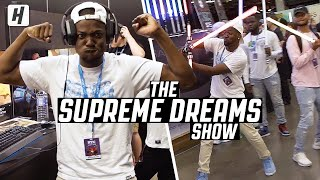 RDCworld1 Go To A Gaming & Anime Convention!   The Supreme Dreams Show