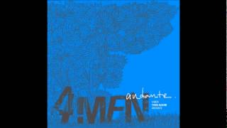 03 사랑한 만큼-(랩피쳐링-유성규) - 4Men(포맨)
