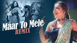 Maar To Mele (Gujarati Remix) Ishani Dave DJ Purvish Video HD