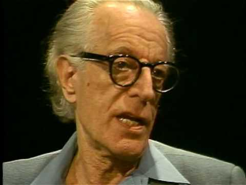 Albert Ellis: A Guide to Rational Living - Thinking Allowed DVD w/ Jeffrey Mishlove