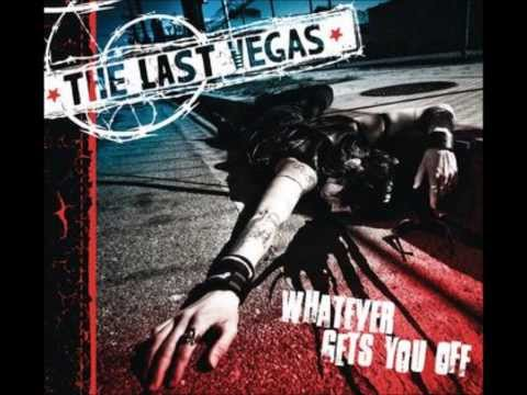 The Last Vegas - Cherry Red
