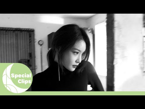 [Special Clips] 청하 '태민 - MOVE' Dance Cover (with 황수연)