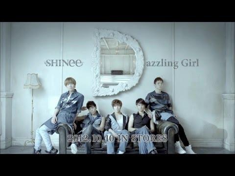 SHINee - 「Dazzling Girl」 Teaser