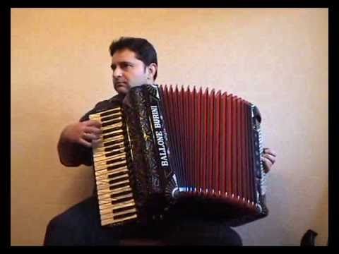 Sobre las olas (vals) - Akordeon Accordion Akkordeon Acordeon Accordeon