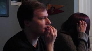 Markiplier TV Live Reaction (By: Markiplier) (Feat. Julia Rowsell)