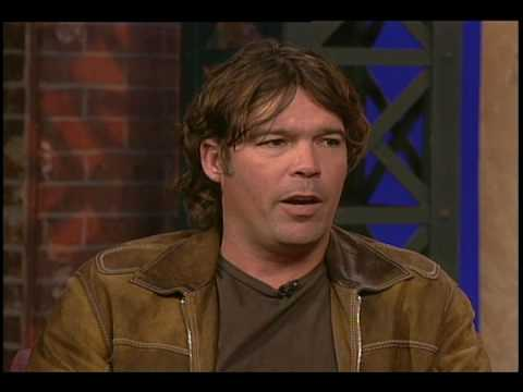 Clay Walker Talking About Diagnosis of Multiple Sclerosis - National ...