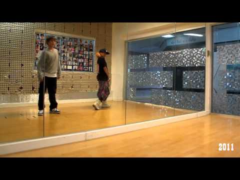 [HD] NCT Ten's Dance Practice Compilation (2011)_SMROOKIES
