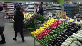 Жители края обеспокоены временными ограничениями на ввоз овощей и фруктов из Китая