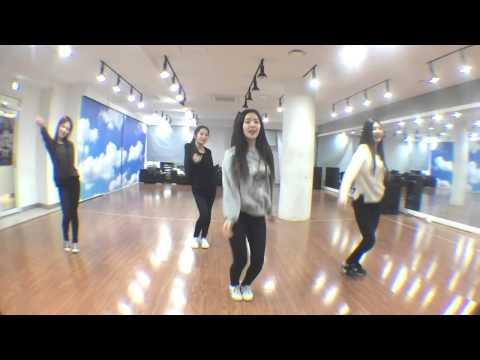 레드 벨벳 Red Velvet - Happiness 행복 [Dance Practice Ver]