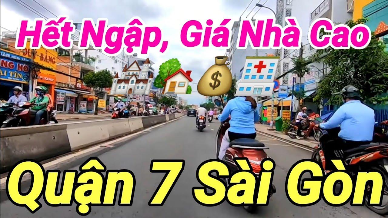 DT 72m2 8x9m Huỳnh Tấn Phát gần nhà thi đấu đa năng video
