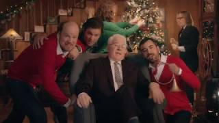 "Steve Martin and the Steep Canyon Rangers - ""Strangest Christmas Yet"" (Official Video)"