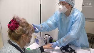 В Приморье вводится обязательная вакцинация от коронавируса для некоторых категорий граждан