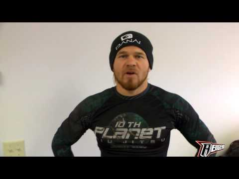 Mike Kubeska Badbeat 20 Pre Fight Interview