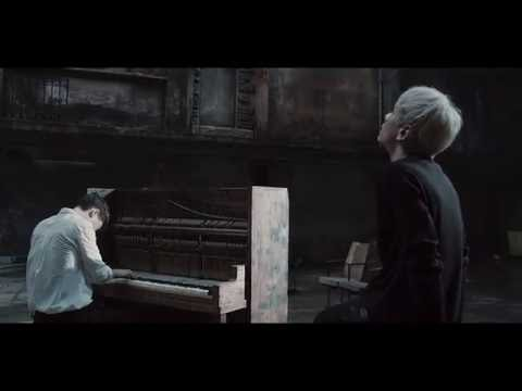 Park Hyo Shin 박효신_Beautiful Tomorrow_Official Music Video