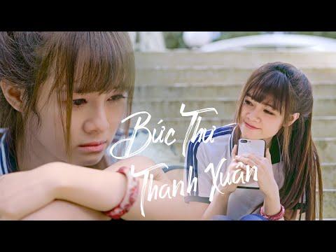 Bức Thư Thanh Xuân - Phạm Huyền Nhi (PKA Film Group) | Câu Chuyện Ngắn Hay Về Thanh Xuân