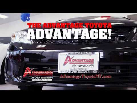 Advantage Toyota - TV