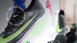 NEXT% Innovation | Nike Innovation 2020 | Nike