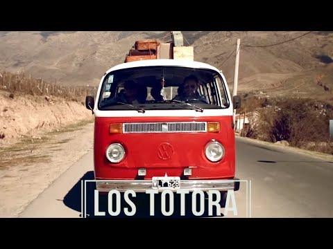 LOS TOTORA   NO HAY MÁS NADA (Video Clip Oficial)