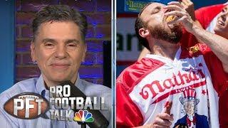 PFT Draft: Sports to watch before training camp   Pro Football Talk   NBC Sports