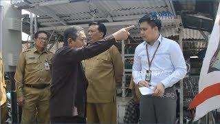 Petugas PLN Tebang Pohon Seenaknya, Ketua DPRD & Bupati Ngamuk