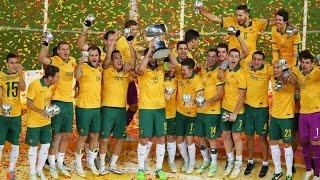 Korea Republic v Australia - 2015 Asian Cup Grand Final - FULL MATCH