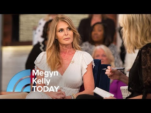 Actress Catherine Oxenberg Talks About Her Fight To Save Her 'Hijacked' Daughter | Megyn Kelly TODAY