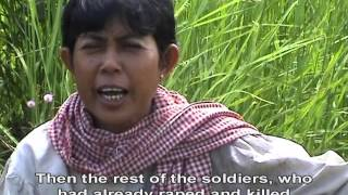 The Khmer Rouge Rice Fields: The Story of Rape Survivor Tang Kim_Part 1