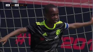 Chelsea - Corinthians 2-3 (Mid Semifinal)