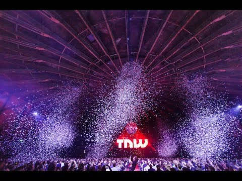 Grand Opening | TNW Conference 2017