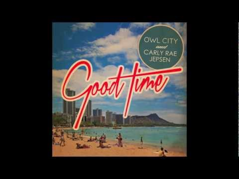 Baixar Owl City - Good Time (AUDIO ONLY+DOWNLOAD LINK)