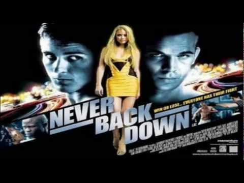 Linkin park never back down song download