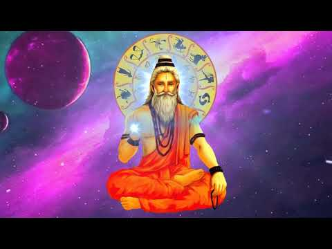Introduction of Astrology