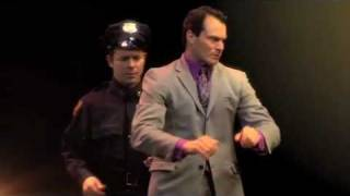 Jersey Boys Broadway TV Commercial
