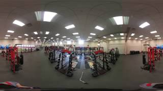 '360 Football Workout - ProMaxima Strength and Conditioning Center
