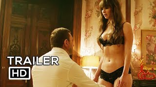 RED SPARROW Trailer #3 NEW (2018) Jennifer Lawrence Movie HD