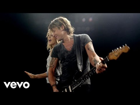 """Watch """"The Fighter (ft. Carrie Underwood)"""" on YouTube"""