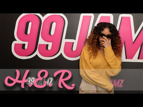 H.E.R. Speaks On Her Debut Album, Her Love Life, Touring With Chris Brown & More
