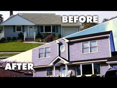 Completed Dormer Project | Shells Only Complete Home Improvements