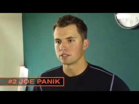 Joe panik dating