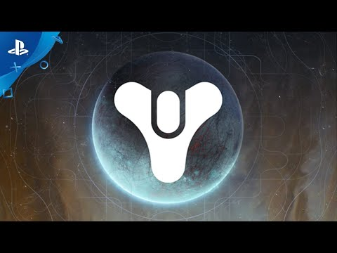 Destiny 2: Beyond Light - Reveal Trailer