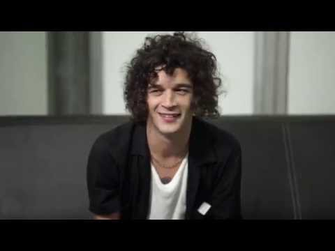 Good Vibes Festival: Matt Healy's Thoughts On…
