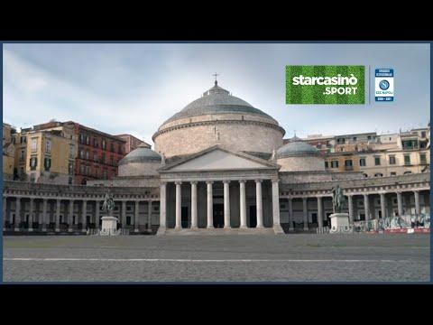 Vivi il Napoli, Vivi Napoli con StarCasinò.Sport