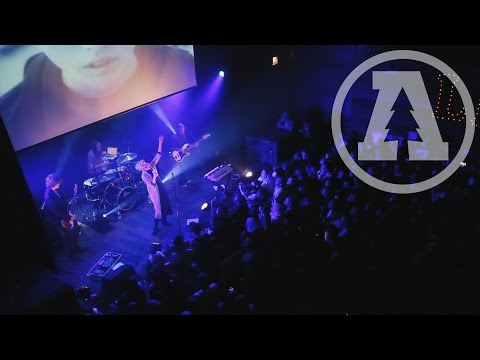 Yuna - Crush - Live From Lincoln Hall