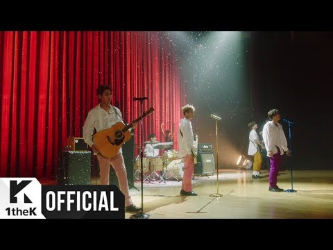 [MV] FTISLAND _ Summer Night's Dream(여름밤의 꿈)