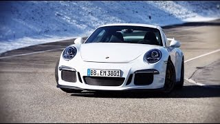 911 GT3: Fuel consumption combined: 12,4 l/100 km ; CO2 emissions: 289 g/km